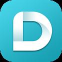 Dictionary海词词典-查词、翻译、背单词 icon