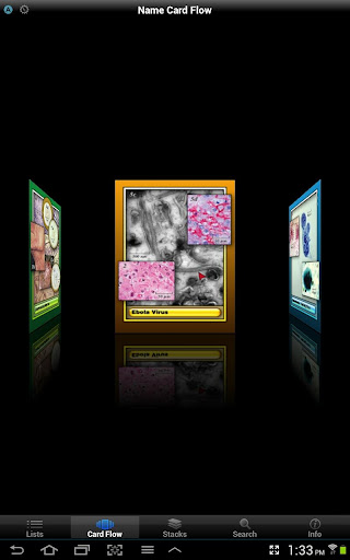【免費醫療App】Microbe Cards-APP點子