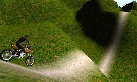 Mountain Race 3D - Free 2014 1.3 screenshot 99919