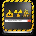 HazMat Informer icon
