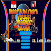 Harry van Yogya versus OBAMA