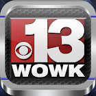 WOWK-TV 13 News icon