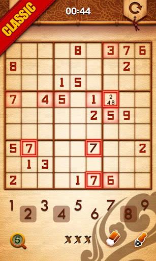 Sudoku Master  {cheat|hack|gameplay|apk mod|resources generator} 3