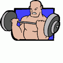Big BoyX Workouts logo