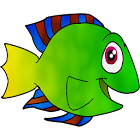 Fishy Dive icon