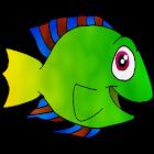Fishy Dive icon