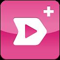 (NEW)レコチョクplus+ 歌詞が見られる音楽プレイヤー icon