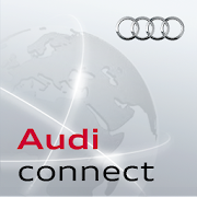 Audi MMI connect