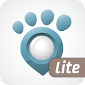 Tractive Pet Manager LITE icon