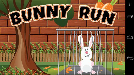 Bunny Run - Cross the city