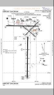 Flight Plan FltPlan.com Mobile - screenshot thumbnail
