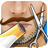 Beard Salon - Free games mobile app icon