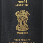 Indian passport application