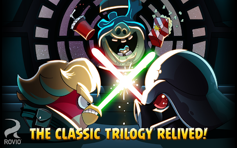Angry Birds Star Wars 1.5.13 Mod Apk [Unlimited Money] 8