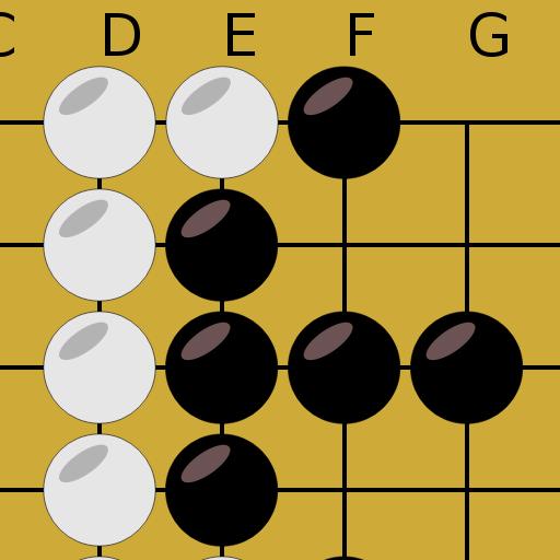 FreeGo 棋類遊戲 App LOGO-硬是要APP