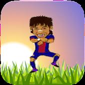 Neymar Jump-Gangnam Style