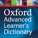 Oxford Advanced Learner's 8 logo