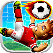 BIG WIN Soccer: World Football 18