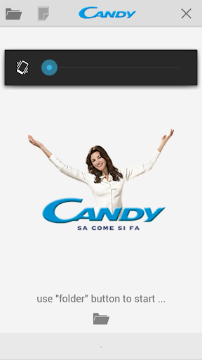 Gulp Candy Catalog