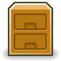 FileManagerEx (Innocomm) icon
