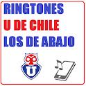 Ringtones Hinchada U de Chile icon