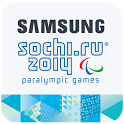 Sochi 2014 WOW icon