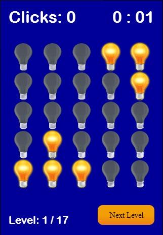 【免費解謎App】Switch off the lights-APP點子