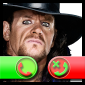 Under Taker Prank Call