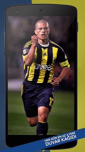 Fenerbahçe HD Duvarkağıtları