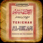 Al-Hikam Terjemahan