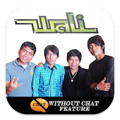 Wali Band App No Chat