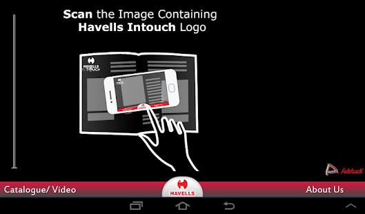 Havells InTouch - screenshot thumbnail