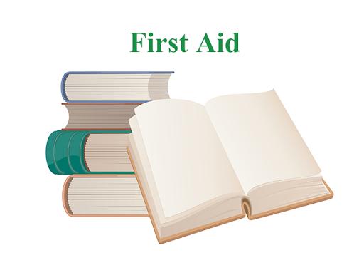 First Aid Tutorial