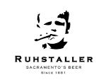 Logo of Ruhstaller 1881 California Red Ale Kuchinski Hop Ranch