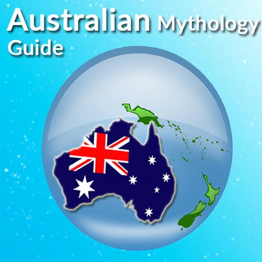 Australian Mythology Guide