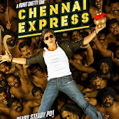 Bollywood Chennai Express Song