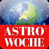 Astrowoche Horoskop