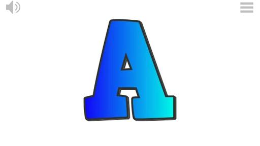 【免費教育App】玩与学 ALPHABET-APP點子