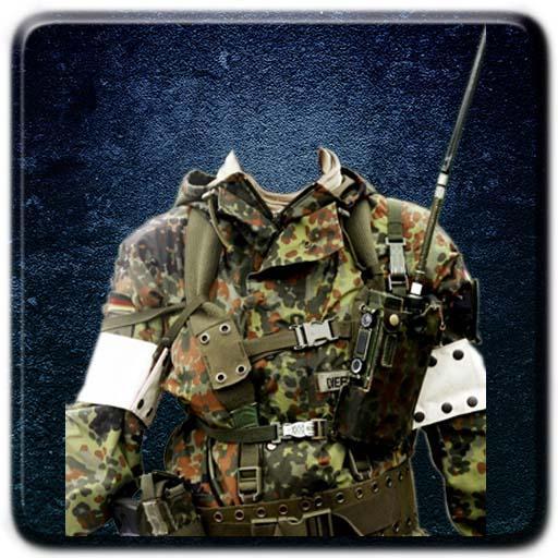 Soldier suit uniforms