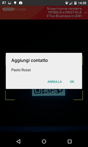 【免費工具App】QR Code Reader CentraeScopri!-APP點子