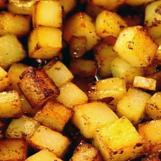 Hashed Browns Recipe