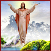 Lord Jesus HD Live Wallpaper