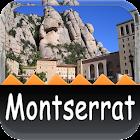 Montserrat Offline Map Guide icon