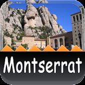 Download Montserrat Offline Map Guide APK