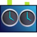 Game Clock logo