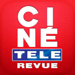 Guide TV CTR Icon