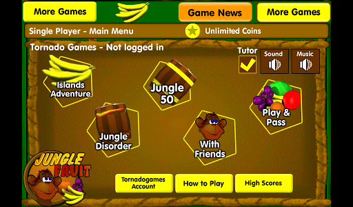 Jungle Fruit Apk Download 16