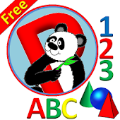 ABC 123 Learn English