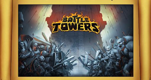 Battle Towers Screenshot 16