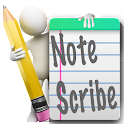 Notes Scribe icon